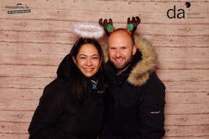 Weihnachtsmark Darmstadt